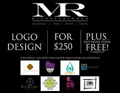 Logo AD (mrender) Tags: flickrshop