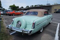 53 Mercury Monterey (Crown Star Images) Tags: cars car club three mercury wcc 53 nineteen 1953 fifty willmar fomoco fordmotorcompany lincolnmercurydivision nineteenfiftythree