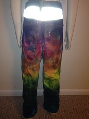 The Kaleidoscope Jeans (IBN JEANS) Tags: color reflection sport kids youth children fire reflecting reflex high rainbow colorful spectrum flash goat kaleidoscope jeans reflect be reflective denim billy colored hi variegated safe crayon tiedye visible psychedelic seen multicolor multi 3m viz illuminate visibility ibn stylist motley prismatic hiviz  polychromatic illuminating varicolored illume particolored    reflectiveclothing ibnjeans highvisible hivisible reflectiveclothingforkids jeansonfire kidsstylist kidstylist boysstylist childrenstylist