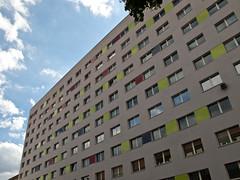 windows (glasnevinz) Tags: building berlin germany magdalenen