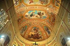 Chiesa SS Annunziata (Luca Hacky) Tags: church nikon italia liguria chiesa hdr volta annunziata pievediteco d5000santamaria gavenola