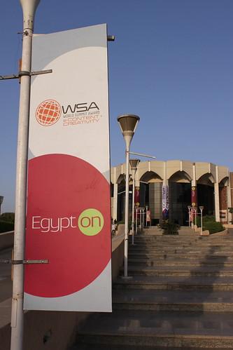World Summit Award @CairoICT