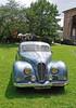 36. Internationales Oldtimer-Meeting Baden-Baden 2012 - Delahaye