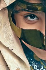 *Ramadan 1/2 (    , ) Tags: portrait eye girl canon arab ramadan  qatar t3i kareem  mubarak   qtr      ameera    q6r    amoora
