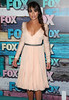 Lea Michele Fox All-Star Party held at the Soho House - Arrivals West Hollywood, California