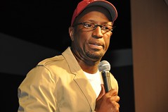 Rickey Smiley (NUPE4LIFE) Tags: show birmingham funny stage alabama actor standupcomedian nikond5000