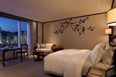 アフタヌーンティーで人気のホテル ザ・ペニンシュラ香港