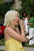 Tori Spelling Much Love Animal Rescue Presents the Second Annual Bow Wow event held at the Playboy Mansion California, USA