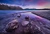 Wakatipu Wakening (Luke Austin) Tags: winter newzealand snow sunrise landscape queenstown lakewakatipu phototours