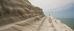 Sicily - La scala dei turchi. ( Explore ) (rinogas) Tags: rinogas italy sicily portoempedocle scaladeiturchi