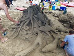 Hanalei_Sand_Castle_Contest-28 (Chuck 55) Tags: hanalei bay sand castle hawaii