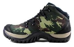 Tnis Boot Camuflado (2) (leirianeoliveira) Tags: boot tnis adventure camuflado coturno trilha montanhismo escalada rapel alpinismo exercito tiro de guerra