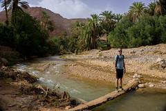 Todra Gorge, Tinerhir