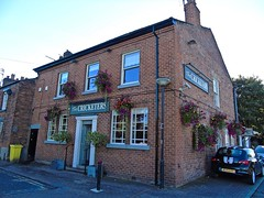 The Cricketers - Ormskirk (garstonian11) Tags: pubs lancashire ormskirk camra realale gbg2016