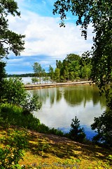 Korkeasaari 6 (Elena Delahaye) Tags: finland nature helsinki island sea north scandinavia suomi