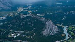DSC_0028 (Adrian De Lisle) Tags: banff banffnationalpark bowriver tunnelmountain