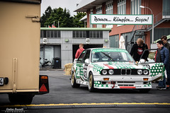 BMW M3 (E30) DTM (Gatan Brunetti) Tags: germany deutschland germancar 3series m bimmer 80s racecar motorsport racing race cars automotive automobile legend myth 4cylinders dtm avdoldtimer vintage classic d7200 nikon 2016 youngtimer oldtimer avd serie3 e30 m3 bmw rwd propulsion