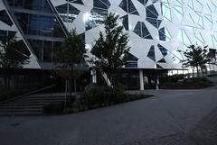 20150704-017F (m-klueber.de) Tags: 20150704017f 20150704 2015 mkbildkatalog norwegen norge norway oslo barcode project deloitte building