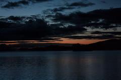IMG_1430-1 (Andre56154) Tags: schweden sweden sverige see lake ufer wasser water wolke cloud himmel sky dmmerung dawn abend evening sonnenuntergang sunset afterglow dunkel dark dunkelheit darkness