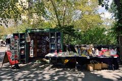 Strand Book's Cozy Nook (Eddie C3) Tags: newyorkcity nycparks centralpark fifthavenue strandbooks