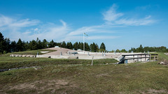 Tingstde Fortress 16x9 (swissgoldeneagle) Tags: 16x9 bunker sverige fortress tingstdefortress rx100m4 schweden festung scandinavia sweden skandinavien fstning tingstdefstning gotland rx100 gotlandsln se