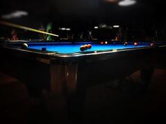 Play (aftab_deadman) Tags: darkness weekend snapspeed iphone friends holiday contrast board sports play game billiards billiard pool