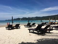 Koh Samui Chaweng Beach (soma-samui.com) Tags: thailand kohsamui island chaweng beach