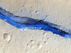 ESP_045081_1875 (UAHiRISE) Tags: mars nasa jpl mro universityofarizona ua uofa science landscape geology