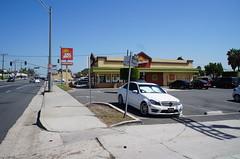 Long Beach (Smoky Sumi's Cafe) Tags: longbeach tacobell deltaco