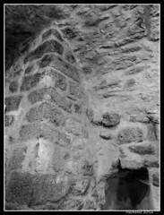 2016-08-02_Moulin-N&B-0016 (Hacheme 26) Tags: architecturebtiments btiments moulineau noiretblanc olive olivier vgtaux mollanssurouvze auvergnerhnealpes france