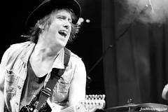 Matt Hogan (Willie Nile Band) (Joe Herrero) Tags: aprobado willie nile matt hogan johnny pisano concert concierto directo live show guitar guitarra joe herrero wwwjoeherrerocom