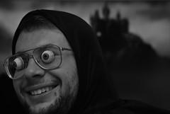 Igor (Fiukky) Tags: blackwhite frankensteinjunior igor friend fun remake genewilder