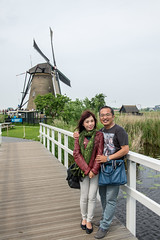 Kinderdijk068 (Josh Pao) Tags: kinderdijk    rotterdam  nederland netherlands  europe