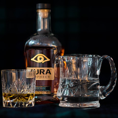One Enjoyable (warth man) Tags: d750 nikon135mmf2dc malt whisky maltwhisky scotch enjoy wideopen