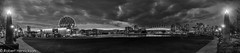 False Creek Nightscape (Robert Henrickson) Tags: vancouver falsecreek bcplace scienceworld beautifulbritishcolumbia explorebc panorama