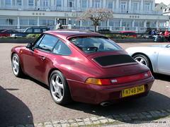 Porsche 911 Carrera (DriveArchive) Tags: 911 porsche promenade cayman llan
