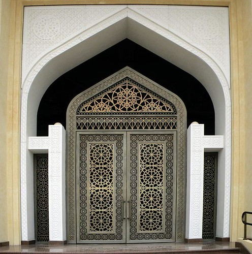 Heavy Metal Door & Flickriver: Most interesting photos tagged with abdulwahabalmasjed pezcame.com
