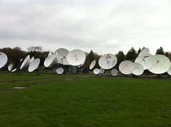 digital tv satellite chalfont uplink