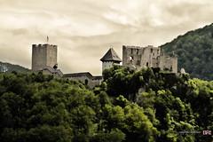 Celje_Old_Castle (alamond) Tags: castle canon is fort slovenia 7d usm ef topaz 70300 celje llens f456l