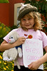 """Beet Bress Cancer"" (TW Collins) Tags: pink sign monkey message florida handmade plush awareness breastcancer misspelled magicmarkers rockledge spacecoast beatbreastcancer theateamrallyingforaurelia beetbresscancer boobberet"