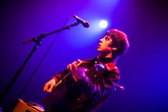 Jake Bugg Live Concert @ Ancienne Belgique Bru...