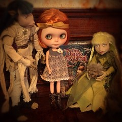 Blythe-a-Day June: 7/30 Movie