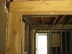 (e weston) Tags: house post beam renovation remodel postandbeam