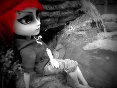 ~But I see you with him slow dancing~ (hillary795) Tags: doll pullip hash taeyang taeyanghash taeyanghashdoll