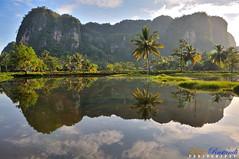Stone Forest Karst Sulawesi (T   J ) Tags: indonesia geotagged nikkor d300 makassar maros southsulawesi teeje geo:lat=4939599204412814 geo:lon=1196024710596314