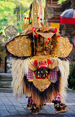 The Barong (syukaery) Tags: