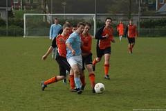 DSC05377 (Schep_B) Tags: voetbal volendam fcvolendam fcalmereb3