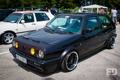 "VW Golf Mk2 • <a style=""font-size:0.8em;"" href=""http://www.flickr.com/photos/54523206@N03/7181010849/"" target=""_blank"">View on Flickr</a>"