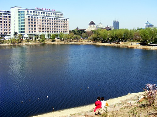 Thumbnail from Chaoyang Park