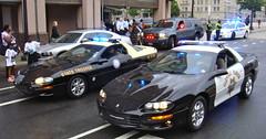 California Highway Patrol & Florida Highway Patrol (10-42Adam) Tags: california trooper chevrolet cops florida troopers led chevy f cop chp officer 2012 officers highwaypatrol policeweek fhp californiahighwaypatrol floridahighwaypatrol camaros